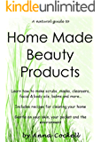 Home Made Beauty Products