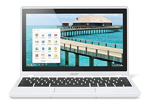 Acer Chromebook 11 6 Inch Touchscreen Moonstone