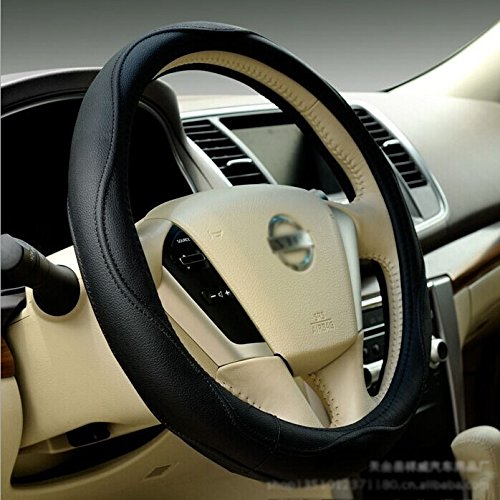 suzuki sx4 steering wheel cover - 2