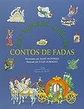 capa de Meu primeiro livro de contos de fadas
