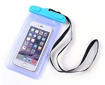 Seasonhousea Bolsa para teléfono móvil Cellphone Dry Bag ...