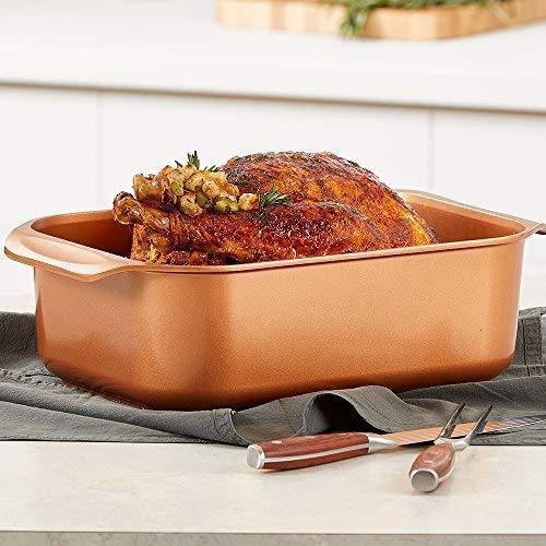 Amazon.com: 12 cuartos de galón 14 En 1 Multi-Uso Chef ...