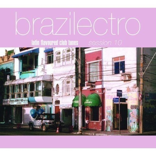 Brazilectro 10 by Spv U.S.