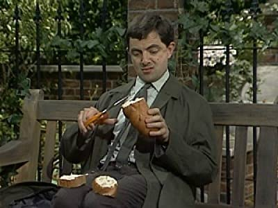 The Curse of Mr. Bean