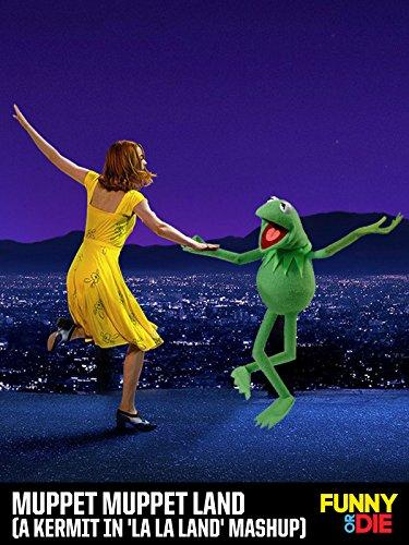 Muppet Muppet Land (A Kermit in 'La La Land' Mashup)