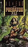 Aliens Vs Predators War