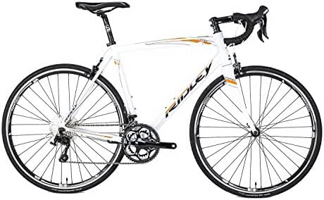 Ridley Fenix Alloy 105 FE701CS Bike with Safety Reflectors