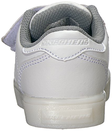 Blanco Energy Lights Para Skechers Bebés white Zapatillas ZXw4az