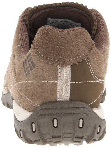 Columbia Womens Yama Ii Trail Shoe Sage / Stone