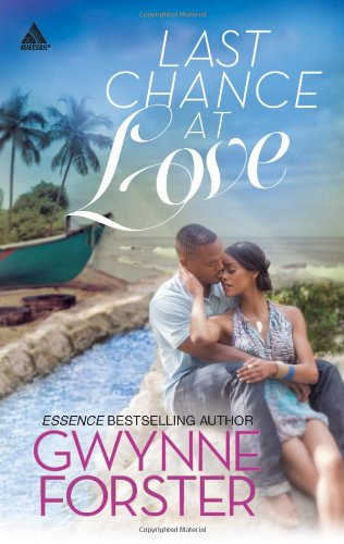 Search : Last Chance at Love (Arabesque)
