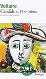 Candide Ou L'Optimisme by Voltaire (2003-07-01)