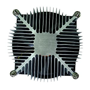 Thermaltake CPU Cooling Fan for Intel Core i7/i5/i3 CLP0556-B