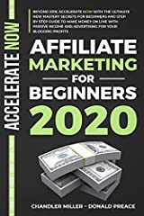 Do you know that currently, the affiliate marketing industry is worth more than 6 billion dollars? Have you ever wanted to earn money online? You would be surprised to know that Affiliate marketing is one of the easiest and most scalab...
