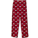 NCAA Kids & Youth Boys Printed Sleepwear Pant Boys Outerstuff Team Logo Lounge Pant, Team Color , Youth Large (12-14)