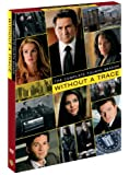 Without A Trace - Complete Season 4 [DVD] [2008]