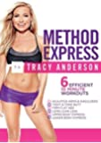 Tracy Anderson S 30 Day Method The Weight Loss Kick Start