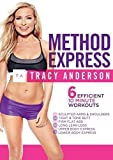 Buy Tracy Anderson: Method Express