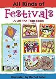 All Kinds of Festivals, Sheri Safran, 1608871622