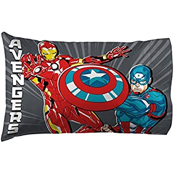 Amazon Com Jay Franco Marvel Avengers Mightiest Heroes 1