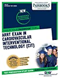 ARRT Examination In Cardiovascular-Interventional