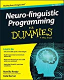 Neuro-linguistic Programming for Dummies 3E (For Dummies (Psychology & Self Help))