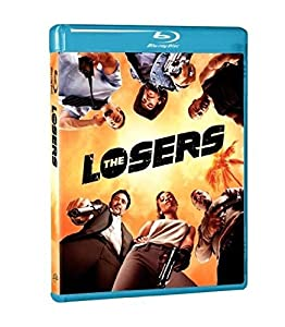 Cover Image for 'Losers , The'