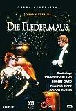 Die Fledermaus: Strauss / Australian Opera: Dame Joan Sutherland