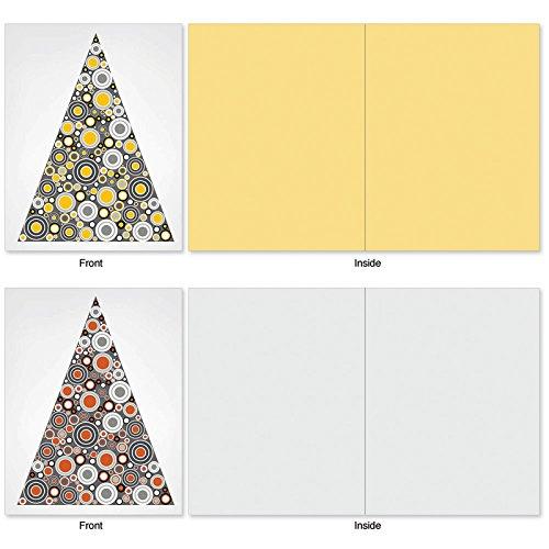 M6014 10 Blank Note Envelopes.