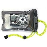 Aquapac Waterproof Mini Camera Case with Hard Lens 428