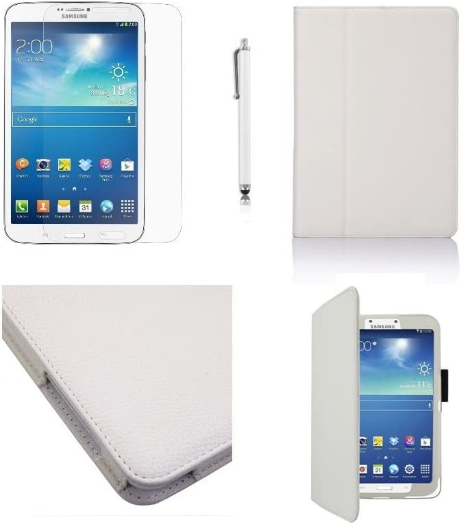 Rosso Pennino mtb more energy Custodia per Samsung Galaxy Tab 3-8 T3100 Pellicola Protettiva