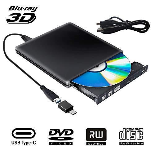 External Blu Ray Dvd
