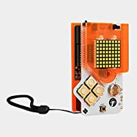 Development Boards & Kits - AVR DIY Gamer Kit from
