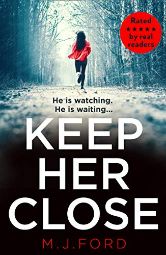 Keep Her Close: One of the best new crime thriller releases of 2019