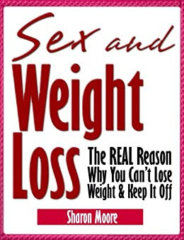 How to lose weight with sex