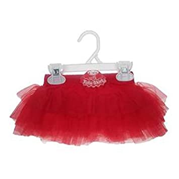 Baby Girls Tutu Skirts In Red 12 24 Months