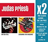 X2 (British Steel/Screaming For Vengeance)