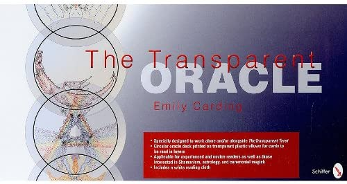 The Transparent Oracle (with cards): Emily Carding