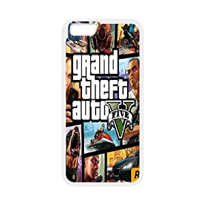 iPhone 6 4.7 Inch Phone Case Grand Theft Auto 5 KF4974493