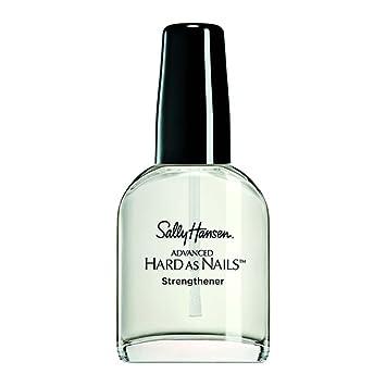 Sally Hansen Hard As Nails Nude
