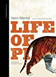 Life of Pi: The Illustrated Edition