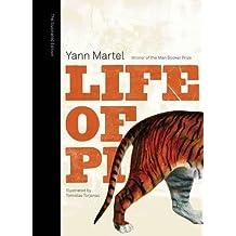 Life of Pi : A Novel (Illustrated edition)