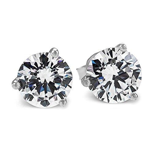 Diamond 6 Prong Setting - 6