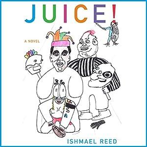 Juice! Audiobook