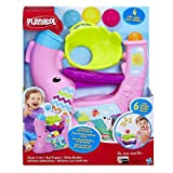 Playskool Chase 'n Go Ball Popper - Pink ( MFG Age: 9 months and up )