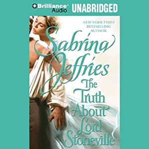 The Truth about Lord Stoneville Audiobook