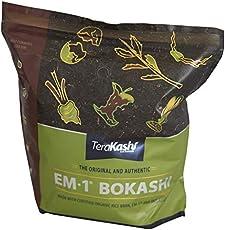 bokashi activator mix