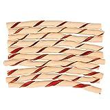 Dreambone Twist Sticks, Rawhide-Free Chews For