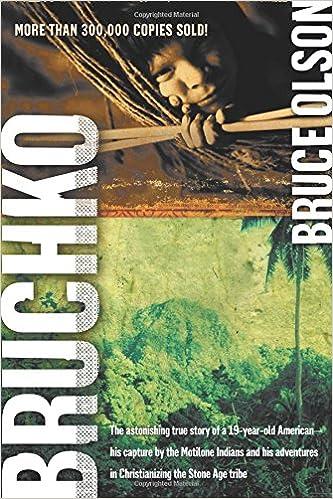 Image result for bruchko bruce olson