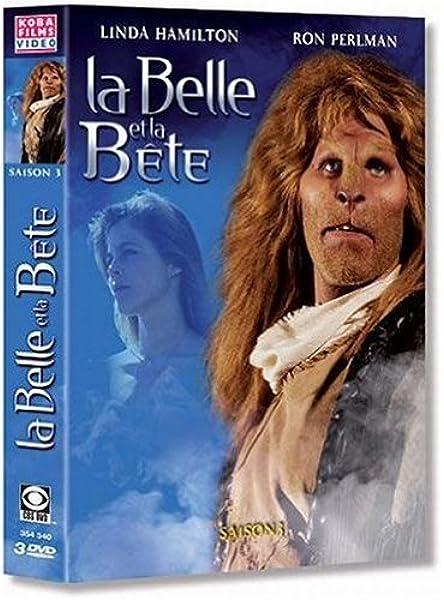 La Belle et la Bête - Saison 3 [Francia] [DVD]: Amazon.es: Ron ...