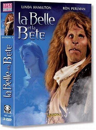 La Belle et la Bête - Saison 3 [Francia] [DVD]: Amazon.es ...
